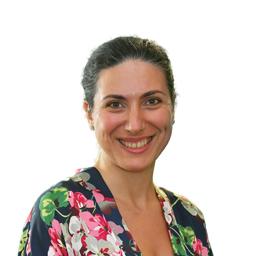 Ana Luísa Correia