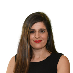 Andreína Ferreira