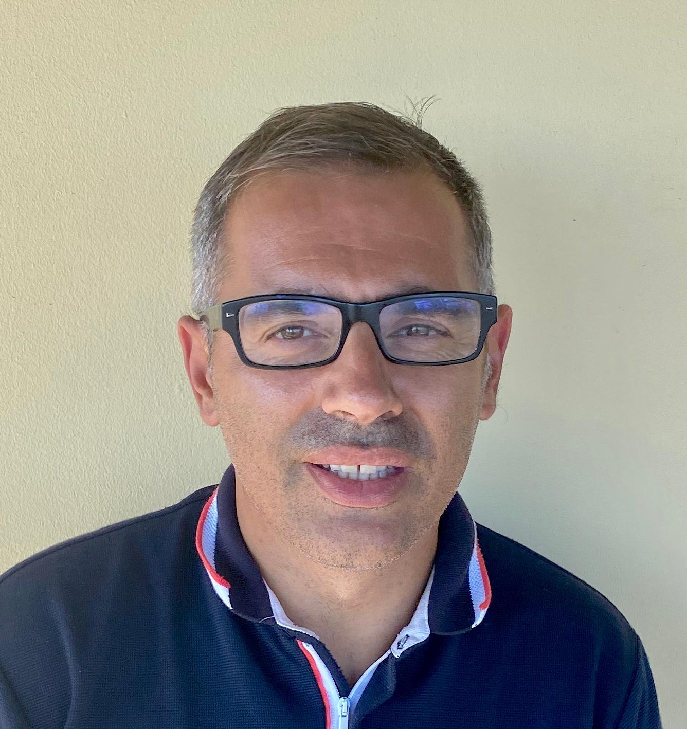 Eugénio Perregil