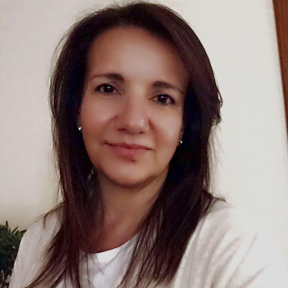 Isabel Freitas Vieira