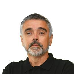 Jorge Freitas Sousa