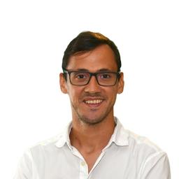 Pedro Freitas Oliveira