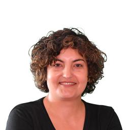 Sandra Ascensão Silva