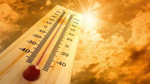 Madeira sob aviso amarelo devido ao tempo quente — dnoticias.pt
